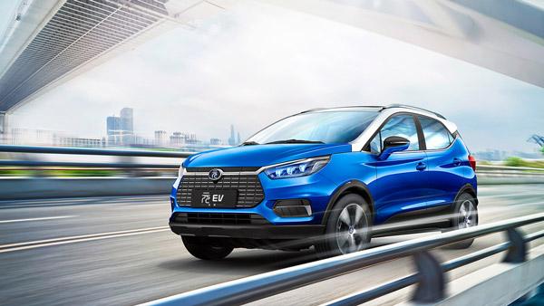 BYD Yuvan Pro ഇലക്ട്രിക്; Ford Ecosport -ന്റെ ചൈനീസ് അപരനെ പരിചയപ്പെടാം