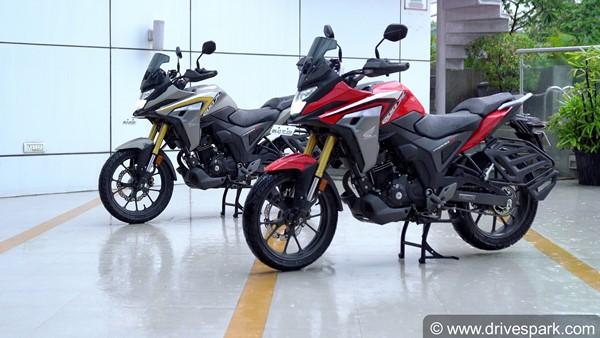 അഡ്വഞ്ചര് ടൂററര് വിഭാഗത്തില് Honda-യുടെ പുതിയ തുറുപ്പ്ചീട്ട്; CB200X റിവ്യൂ വീഡിയോ ഇതാ