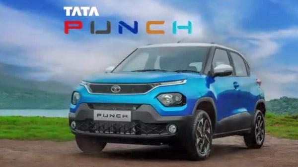 Punch-ന്റെ വില്പ്പന കളര്ഫുള് ആക്കാന് Tata; പുതിയ കളര് ഓപ്ഷനിലും പരീക്ഷണയോട്ടം