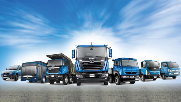 2021 ഒക്ടോബർ ഒന്നു മുതൽ വാണിജ്യ വാഹനങ്ങൾക്ക് വില വ൪ധിപ്പിക്കുമെന്ന് Tata Motors