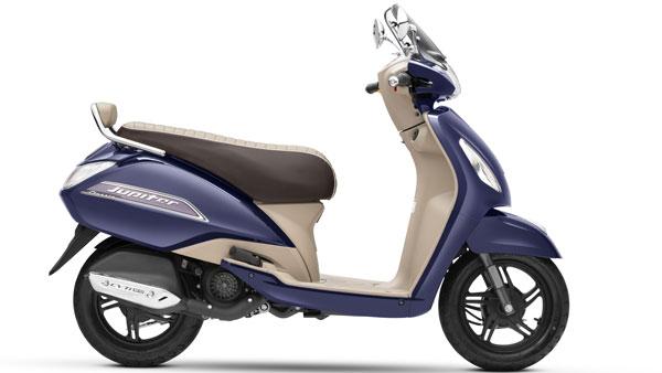 TVS Jupiter 125-ന്റെ അവതരണം ഉടനെന്ന് സൂചന; Honda Activa, Suzuki Access എതിരാളികള്