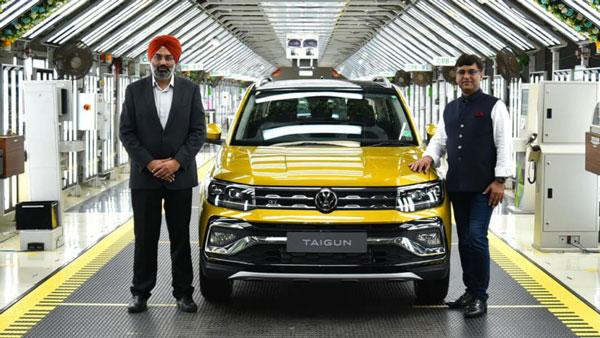 Taigun-നായി സര്വീസ് വാല്യൂ പാക്കേജ് അവതരിപ്പിച്ച് Volkswagen; വില 21,999 രൂപ
