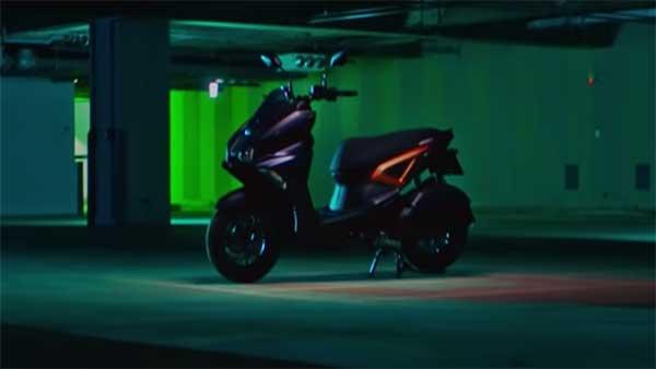 എയറോക്സിന്റെ മറ്റൊരു മുഖം, പുതിയ Force 2.0 മാക്സി സ്റ്റൈൽ സ്കൂട്ടറുമായി Yamaha