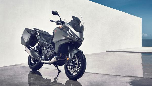 പുതിയ NT1100 അഡ്വഞ്ചർ സ്പോർട്സ് ടൂറർ മോട്ടോർസൈക്കിളിനെ അവതരിപ്പിച്ച് Honda