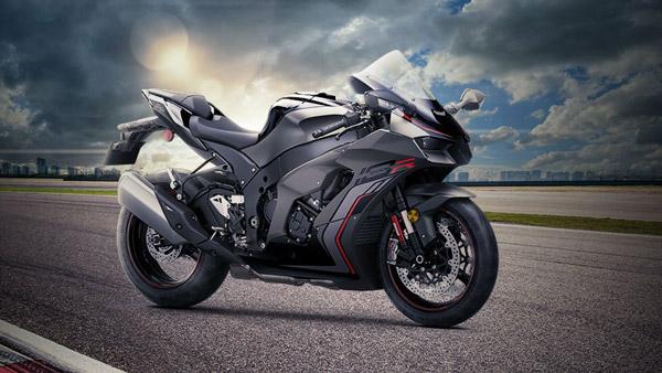 പുതിയ കളര് ഓപ്ഷനുകളില് 2022 Ninja ZX-10R അവതരിപ്പിച്ച് Kawasaki