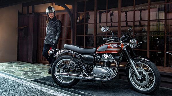 റെട്രോ ക്ലാസിക് W800-നെ നവീകരിച്ച് Kawasaki; ഇന്ത്യയിലേക്ക് അടുത്ത വര്ഷം ആദ്യം