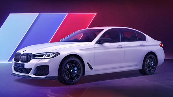 5 സീരീസ് M സ്പോര്ട്ട് കാര്ബണ് എഡിഷന് അവതരിപ്പിച്ച് BMW; വില 66.30 ലക്ഷം രൂപ