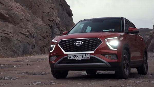 അകവും പുറവും വെളിപ്പെടുത്തി Creta ഫെയ്സ്ലിഫ്റ്റിന്റെ പുത്തൻ TVC പങ്കുവെച്ച് Hyundai