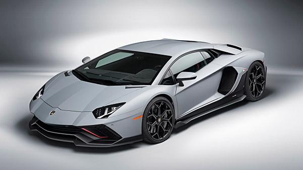 ഇനി ഇല്ല! Aventador-ന്റെ 600 യൂണിറ്റും വിറ്റഴിച്ച് Lamborghini