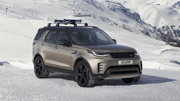 Discovery-ക്ക് മെട്രോപൊളിറ്റന് പതിപ്പ് സമ്മാനിക്കാന് Land Rover; മാറ്റങ്ങള് ഇങ്ങനെ