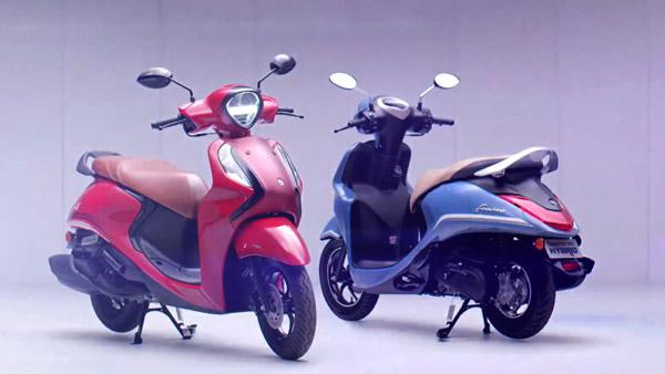 Fascino, Ray ZR സ്കൂട്ടറുകൾക്ക് ദീപാവലി ഓഫറുകൾ പ്രഖ്യാപിച്ച് Yamaha ഇന്ത്യ