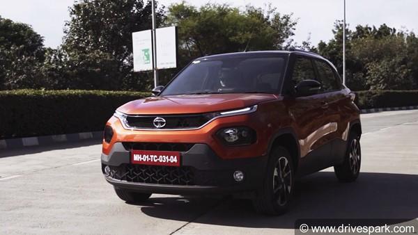 Punch മൈക്രോ-എസ്യുവിക്ക് കൂടുതൽ കരുത്തേകാനൊരുങ്ങി Tata; 1.0 ടർബോ പെട്രോൾ മോഡൽ 2022 -ൽ