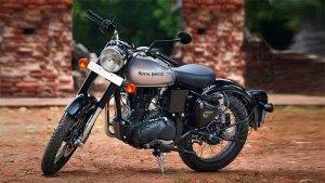 റോയൽ എൻഫീൽഡ് ക്ലാസിക് 350S ഇന്ത്യയിൽ അവതരിപ്പിച്ചു