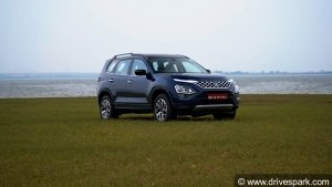 Tata Safari 2021 Review in Malayalam | ടാറ്റ സഫാരി ആദ്യ ഡ്രൈവ് റിവ്യൂ