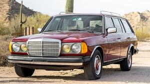 12 ലക്ഷം കിലോമീറ്റർ ഓടിയ 1979 മോഡൽ മെർസിഡീസ് കാർ, പരിചയപ്പെടാം W123 വാഗനെ