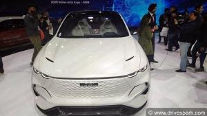 ഓട്ടോ എക്സ്പോ 2020: ഹവാൽ വിഷൻ 2025 കൺസെപ്റ്റുമായി ഗ്രേറ്റ് വാൾ മോട്ടോർസ്