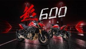 2020 TNT 600 ചൈനീസ് വിപണിയിൽ അവതരിപ്പിച്ച് ബെനലി