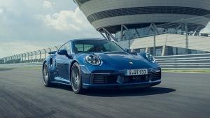 കൂടുതൽ കരുത്തിൽ പുതിയ 2021 മോഡൽ 911 ടർബോ അവതരിപ്പിച്ച് പോർഷ