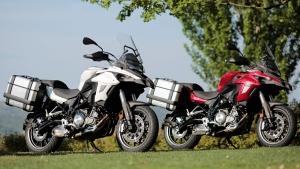 പുതിയ TRK502, TRK502X അഡ്വഞ്ചർ മോട്ടോർസൈക്കിളുകൾ പുറത്തിറക്കി ബെനലി