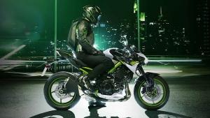 2022 മോഡൽ Z900 മോട്ടോർസൈക്കിൾ അവതരിപ്പിച്ച് കവസാക്കി