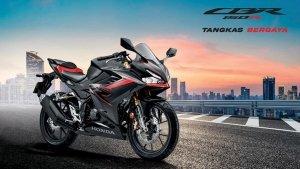 2021 CBR150R അവതരിപ്പിച്ച് Honda; എതിരാളി Yamaha R15