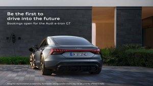 ആഢംബര ഇലക്ട്രിക് നിര പിടിക്കാൻ Audi ഇന്ത്യ; പുതിയ e-Tron GT മോഡലിനായുള്ള ബുക്കിംഗ് ആരംഭിച്ചു