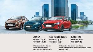 Hyundai കാര് വീട്ടിലെത്തിക്കാം; സെപ്റ്റംബര് മാസത്തില് മികച്ച ഓഫറുകള്