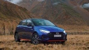 Hyundai-യുടെ കരുത്തനാവാന് i20 N-Line എത്തി; വില 9.84 ലക്ഷം രൂപ