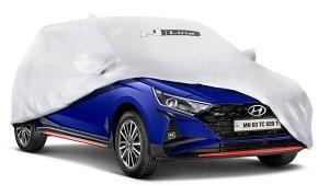 i20 N-Line കൂടുതല് സ്പോര്ട്ടിയാക്കാം; ഔദ്യോഗിക ആക്സസറികള് അവതരിപ്പിച്ച് Hyundai