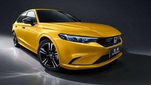 Civic -ന്റെ കൂടുതൽ സ്റ്റൈലിഷ് പതിപ്പ്; 2022 Integra സെഡാൻ അവതരിപ്പിച്ച് Honda