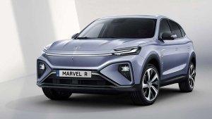പുതിയ ഇലക്ട്രിക് എസ്യുവിയുമായി MG Motors; പേര് Marvel-R, ഒറ്റ ചാർജിൽ 400 കിലോമീറ്റർ വരെ റേഞ്ചും