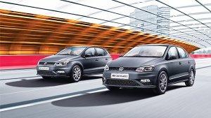 Polo & Vento മോഡലുകൾക്ക് പുത്തൻ മാറ്റ് എഡിഷൻ അവതരിപ്പിച്ച് Volkswagen