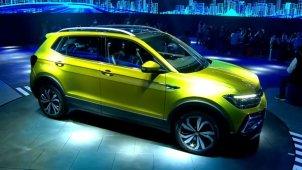 ബോൾഡ് & ഡൈനാമിക് Taigun എസ്യുവി പുറത്തിറക്കി Volkswagen; വില 10.49 ലക്ഷം രൂപ