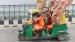 സീറ്റ് ബെല്റ്റും ഡോറുകളും നിര്ബന്ധം — ഓട്ടോറിക്ഷകളില് സുരക്ഷ കര്ശനമാക്കുന്നു