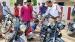 രൂപമാറ്റം വരുത്തിയ ബുള്ളറ്റുകളെ പൂട്ടി പൊലീസ്, സൈലൻസറുകൾ അഴിച്ചു മാറ്റി