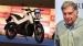 ഇവി-സ്റ്റാർട്ടപ്പ് കമ്പനിയിൽ നിക്ഷേപം നടത്തി രത്തൻ ടാറ്റ