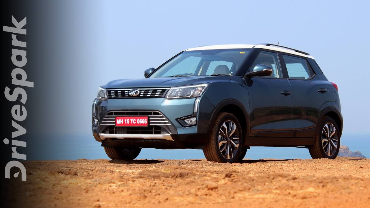മഹീന്ദ്ര XUV300 Review: Interior, Features, Design, Specs & Performance